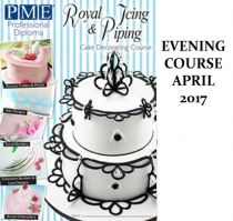 PME Course Royal Icing Module