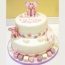 Two Tier Elephants (182)
