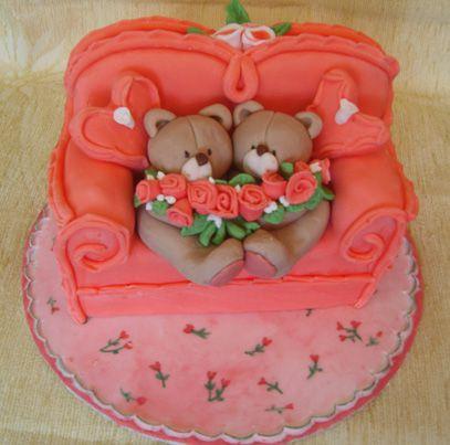 Sofa Cake Sugar N Spice Cakes