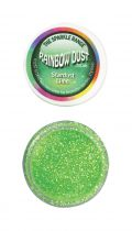 Rainbow Dust Sparkle Range - Stardust Lime - 17g