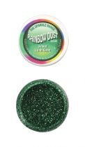 Rainbow Dust Sparkle Range - Jewel Lush Lime -17g