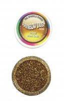 Rainbow Dust Sparkle Range - Jewel Dark Gold - 17g