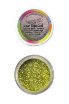 Rainbow Dust Sparkle Range - Jewel Light Gold - 17g