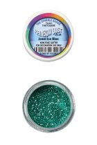 Rainbow Dust Sparkle Range - Jewel Ice Blue - 17g