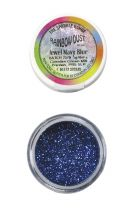 Rainbow Dust Sparkle Range - Jewel Navy Blue - 17g