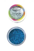 Rainbow Dust Sparkle Range - Jewel Oasis Blue - 17g