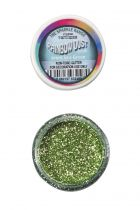 Rainbow Dust Sparkle Range - Jewel Sea Green - 17g