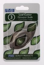PME Leaf Cutter 3 piece