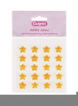 Gold Jelly Stars