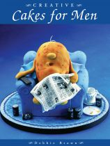 Creative Cakes for Men