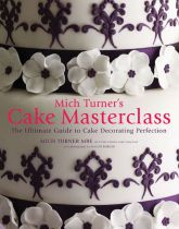 Cake Masterclass: The Ultimate Guide to Cake Decorating Perfection