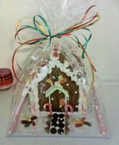 Gingerbread House (706)