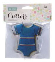 Squires Baby Vest Cutter