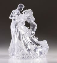 Figurine - Clear Bianca