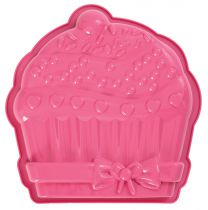 Pavoni Cake Mould Cupcake 240x245mm