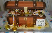 Treasure Chest (526)