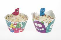 Cup Cake Cases & Wrappers