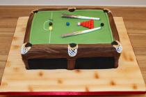 Snooker Table (343)
