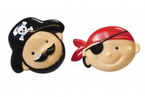 Little Pirates Rings
