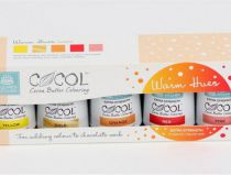 Squires Extra Strength Cocol Set Warm Hues