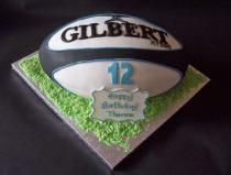 Rugby Ball (332)