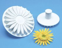 PME 3 Set Sunflower/Daisy Plunger/Cutter