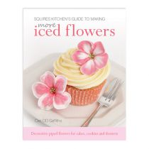 Squires Kitchen's Guide to Making More Iced Flowers