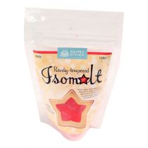 Squires Tempered Isomalt Red