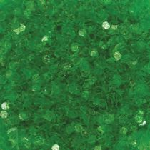 Culpitt Edible Glitter - Emerald Green 2g