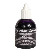Sugarflair Airbrush Colour - Violet