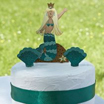 Birchcraft Pic - Mermaid Set