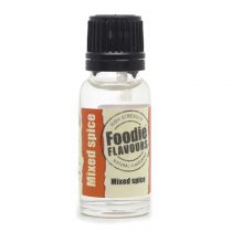 Foodie Flavours Mixed Spice 15ml