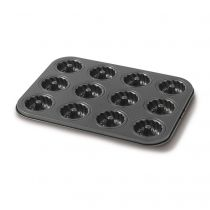 Guardini - 12 Mini Bundtform Tray