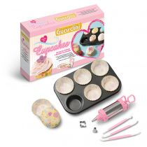 Guardini - Cupcake Toolkit
