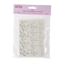 Culpitt Daisy Border Moulds