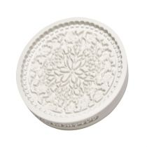 Katy Sue Mould - Floral Lace