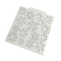 Katy Sue Moulds - Snowflake