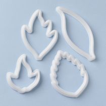 FMM 4 Piece Creative Leaf Set