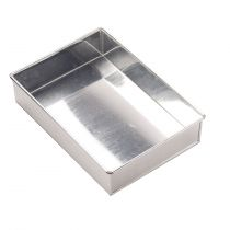 "Invicta Cake Tin 254 x 203mm (10 x 8"")"