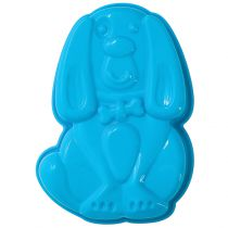 Pavoni Gift Cake Mould Dog 110x155mm