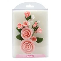 Pink Rose Sugar Spray