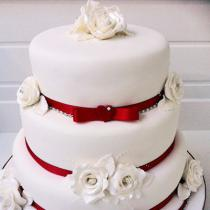 Tiered Cake Classes