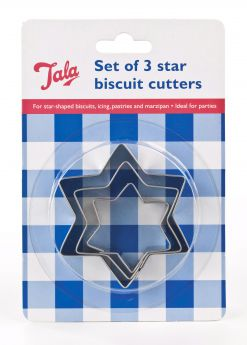 Tala Star Cutter