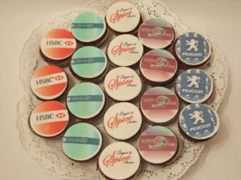 Corporate Cup Cakes (122)