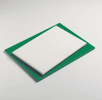 Non-Stick Board Green 600 x 500mm