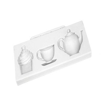 Katy Sue Moulds - Afternoon Tea