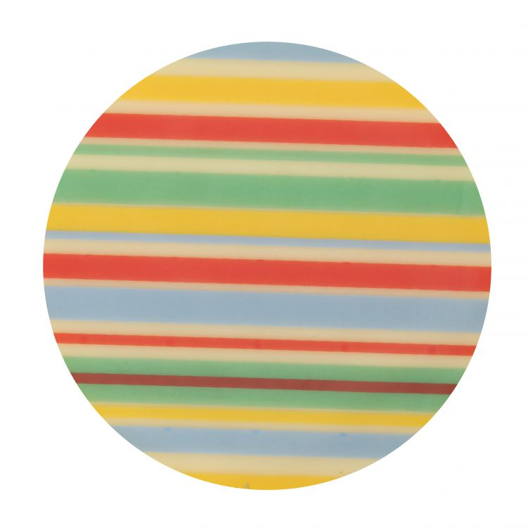 Squires Kitchen Chocolate Transfer Sheets Cocktail Stripe